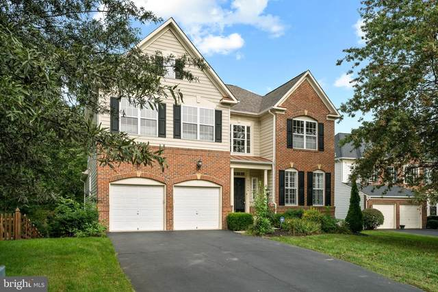 42924 Cattail Meadows Place, BROADLANDS, VA 20148 (#VALO421814) :: CR of Maryland