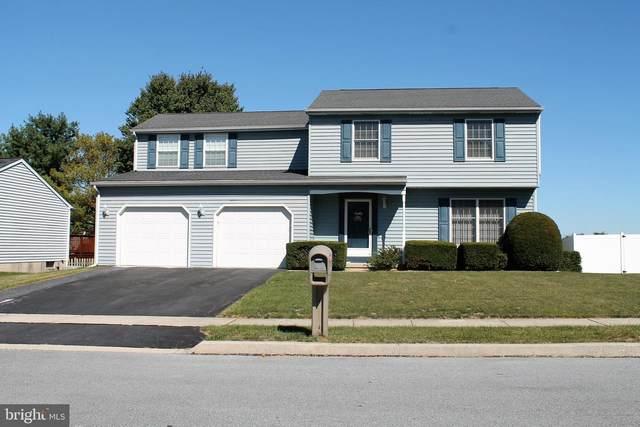 6316 Mifflin Avenue, HARRISBURG, PA 17111 (#PADA125898) :: TeamPete Realty Services, Inc