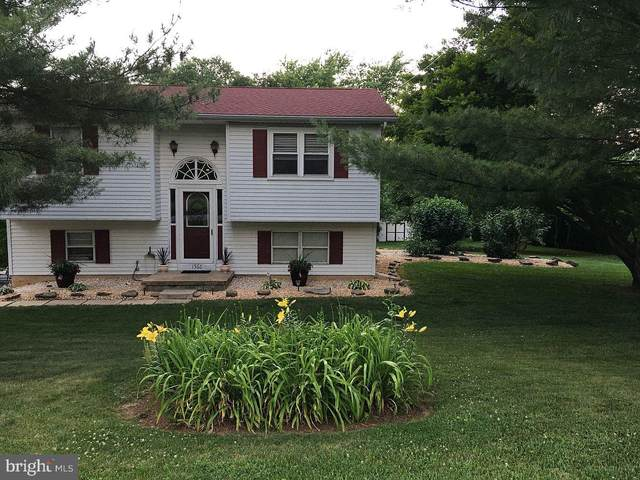 1566 Snyder Corner Road, RED LION, PA 17356 (#PAYK145790) :: TeamPete Realty Services, Inc