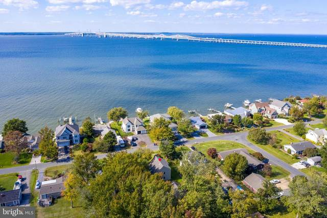 605 Bayside Drive, STEVENSVILLE, MD 21666 (MLS #MDQA145338) :: Brian Gearhart with Benson & Mangold Real Estate