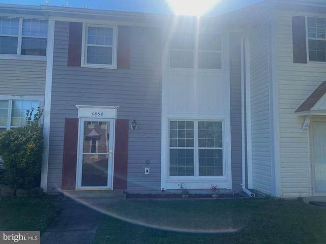 4358 Eagle Court, WALDORF, MD 20603 (#MDCH217776) :: The Licata Group/Keller Williams Realty