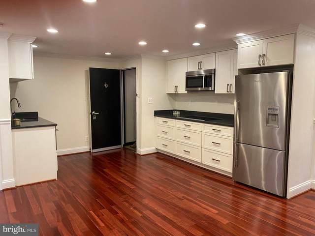 1624 U Street NW #101, WASHINGTON, DC 20009 (#DCDC487930) :: Jennifer Mack Properties