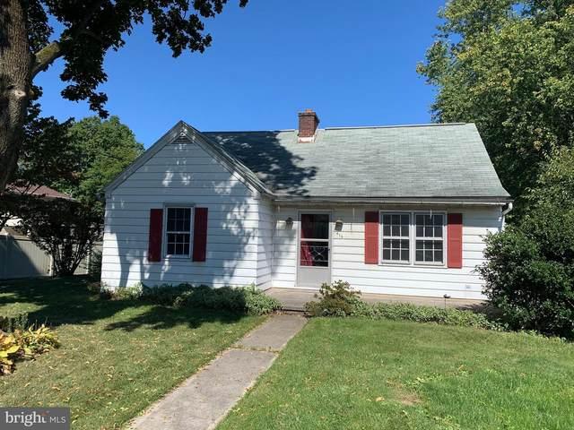 415 W Governor Road, HERSHEY, PA 17033 (#PADA125900) :: The Joy Daniels Real Estate Group
