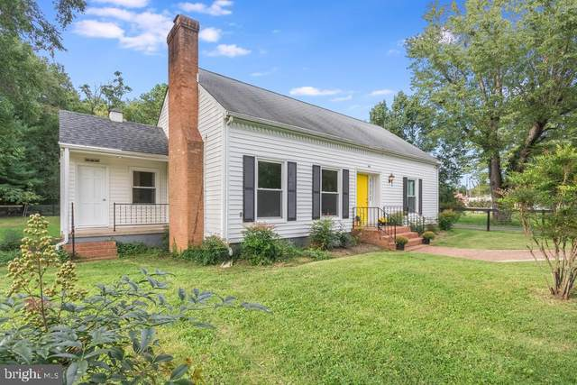502 W Gordon Avenue, GORDONSVILLE, VA 22942 (#VAOR137550) :: The Licata Group/Keller Williams Realty