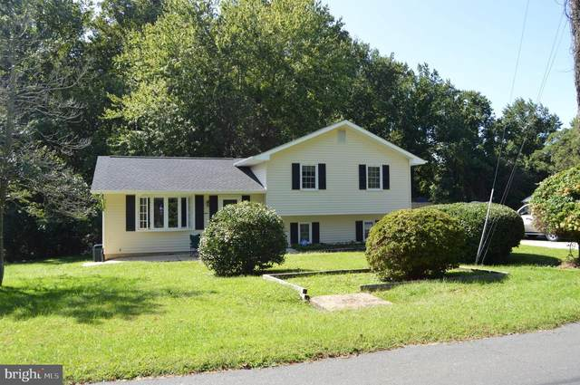 1822 Johnson Road, ANNAPOLIS, MD 21409 (#MDAA447342) :: Pearson Smith Realty