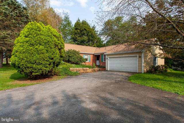 610 W Gay Street, WEST CHESTER, PA 19380 (#PACT516790) :: A Magnolia Home Team