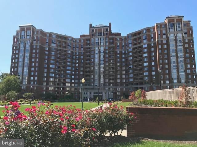 5809 Nicholson Lane #909, ROCKVILLE, MD 20852 (#MDMC726620) :: The Matt Lenza Real Estate Team