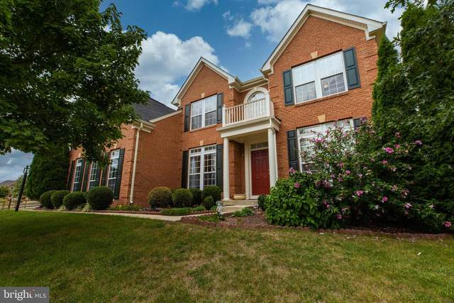41940 Visionary Court, ALDIE, VA 20105 (#VALO421822) :: Pearson Smith Realty