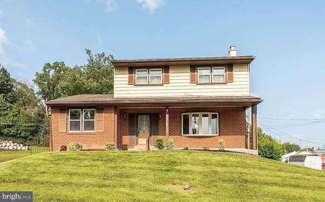 14 Westwood Circle, PLYMOUTH MEETING, PA 19462 (MLS #PAMC664474) :: Kiliszek Real Estate Experts