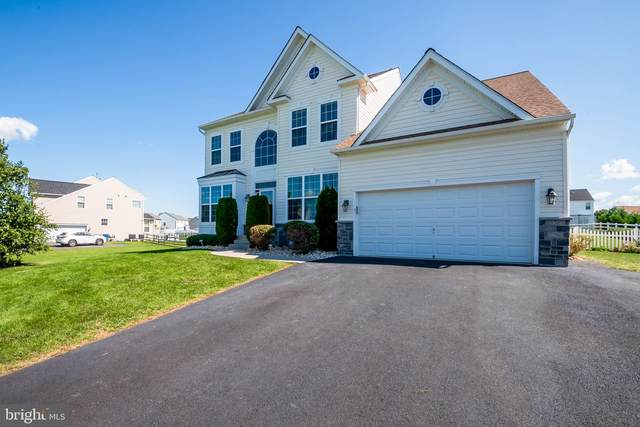 755 Ashington Drive, MIDDLETOWN, DE 19709 (#DENC509530) :: Jason Freeby Group at Keller Williams Real Estate