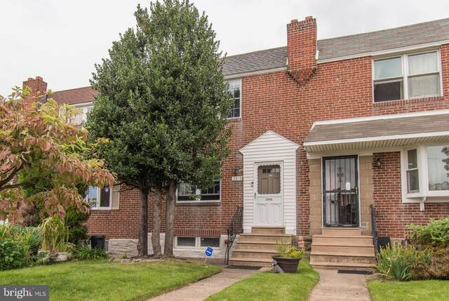 3019 Glenview Street, PHILADELPHIA, PA 19149 (#PAPH937334) :: ExecuHome Realty