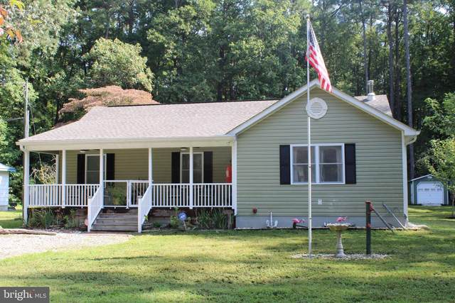 1068 Cod Creek, HEATHSVILLE, VA 22473 (#VANV101534) :: Bruce & Tanya and Associates