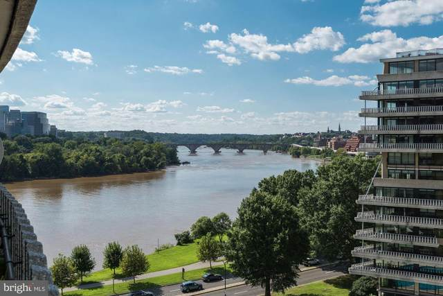 700 New Hampshire Avenue NW #1009, WASHINGTON, DC 20037 (#DCDC487966) :: ExecuHome Realty