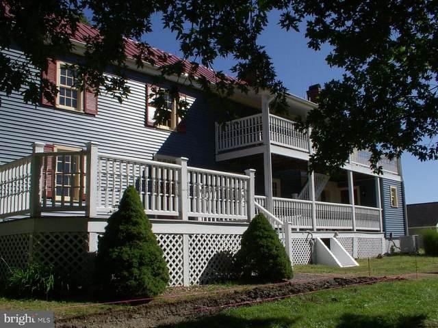 949 Cedar Creek Grade, WINCHESTER, VA 22601 (#VAFV159880) :: Pearson Smith Realty