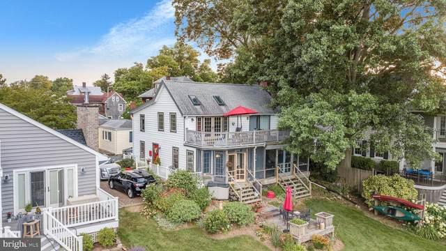 114 Riverside Terrace #6, CHESTERTOWN, MD 21620 (#MDKE117112) :: Jennifer Mack Properties