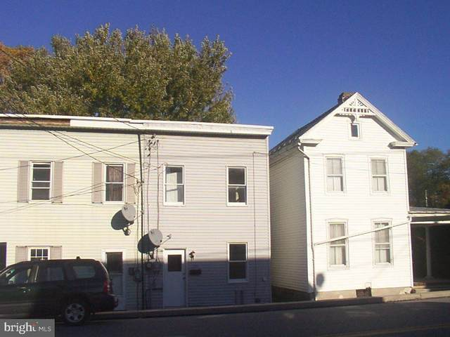 233 S Baltimore Street, DILLSBURG, PA 17019 (#PAYK145802) :: The Joy Daniels Real Estate Group