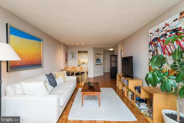 241 S 6TH Street #1010, PHILADELPHIA, PA 19106 (#PAPH937354) :: John Lesniewski   RE/MAX United Real Estate