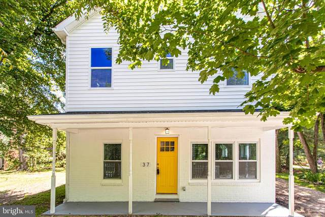 37 Waterford Road, MILLERSVILLE, MD 21108 (#MDAA447372) :: The Riffle Group of Keller Williams Select Realtors