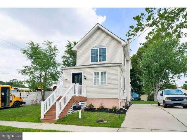 3432 Cooper Avenue, PENNSAUKEN, NJ 08109 (#NJCD403116) :: Holloway Real Estate Group