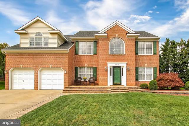 2210 Issac's Way, FOREST HILL, MD 21050 (#MDHR252094) :: The Dailey Group