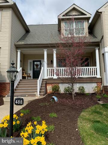 488 Braceland Drive, DOWNINGTOWN, PA 19335 (#PACT516798) :: The Team Sordelet Realty Group