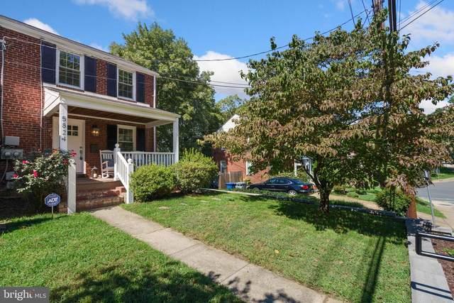 5824 Edgehill Drive, ALEXANDRIA, VA 22303 (#VAFX1156592) :: Debbie Dogrul Associates - Long and Foster Real Estate