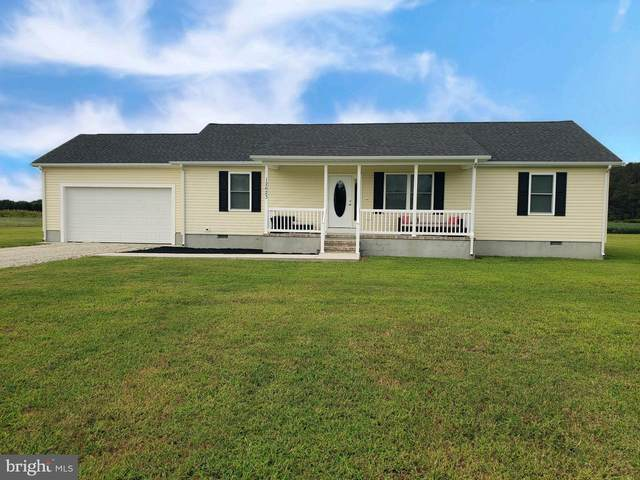 12623 Selby Road, BISHOPVILLE, MD 21813 (#MDWO117018) :: RE/MAX Coast and Country