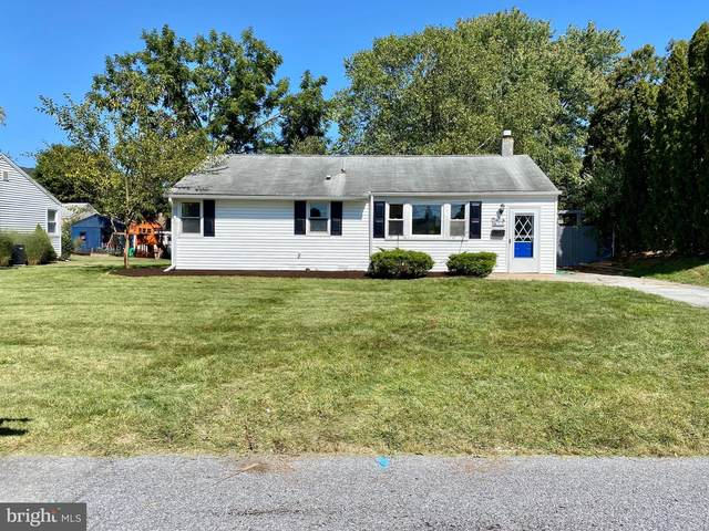 73 Oliver Road, ENOLA, PA 17025 (#PACB128078) :: The Joy Daniels Real Estate Group