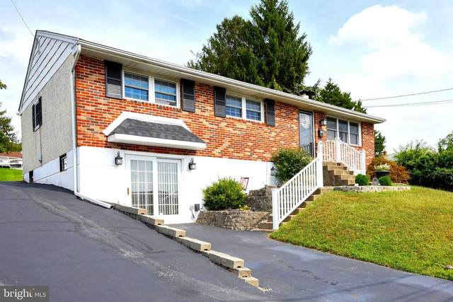 463 Volpe Road, PLYMOUTH MEETING, PA 19462 (#PAMC664490) :: The John Kriza Team