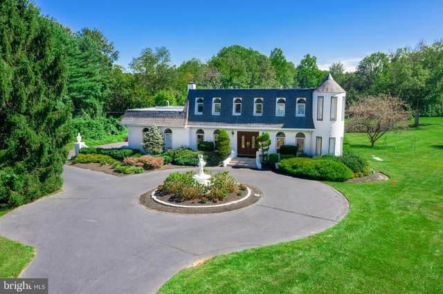 650 Garwood Road, MOORESTOWN, NJ 08057 (#NJBL382300) :: Holloway Real Estate Group