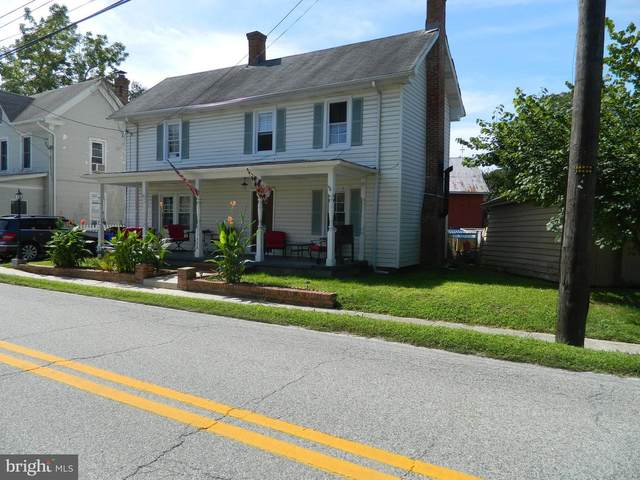 13608 Main Street, QUEEN ANNE, MD 21657 (#MDQA145342) :: Bob Lucido Team of Keller Williams Integrity