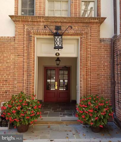 6 Upland Road A-4, BALTIMORE, MD 21210 (#MDBA525076) :: The Putnam Group