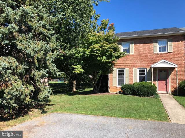 1933 Gring Drive, READING, PA 19610 (#PABK364360) :: Murray & Co. Real Estate
