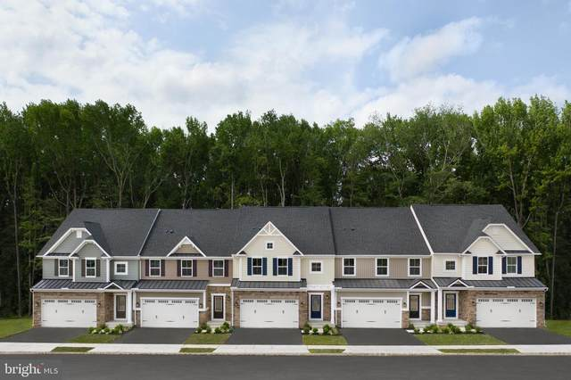 1001 Fountain Trail, KENNETT SQUARE, PA 19348 (#PACT516814) :: The Team Sordelet Realty Group