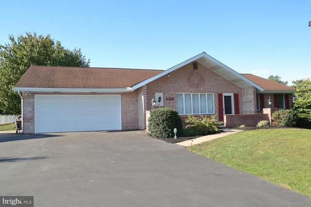 13 Meadow Drive, ELIZABETHTOWN, PA 17022 (#PALA170486) :: The Craig Hartranft Team, Berkshire Hathaway Homesale Realty