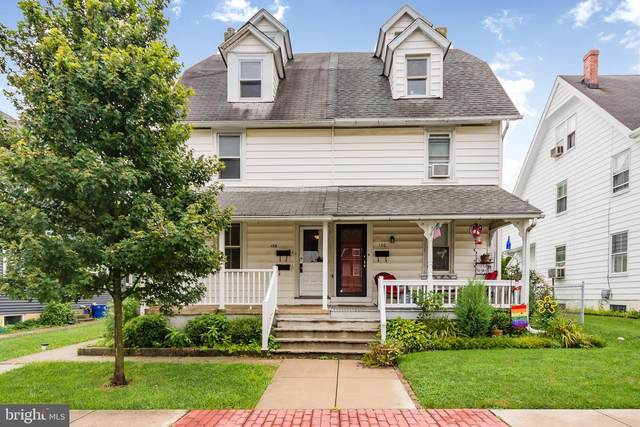 138 Church Street, MALVERN, PA 19355 (#PACT516820) :: The Team Sordelet Realty Group