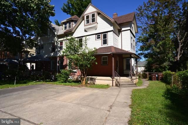 55 W La Crosse Avenue W, LANSDOWNE, PA 19050 (#PADE527904) :: The John Kriza Team