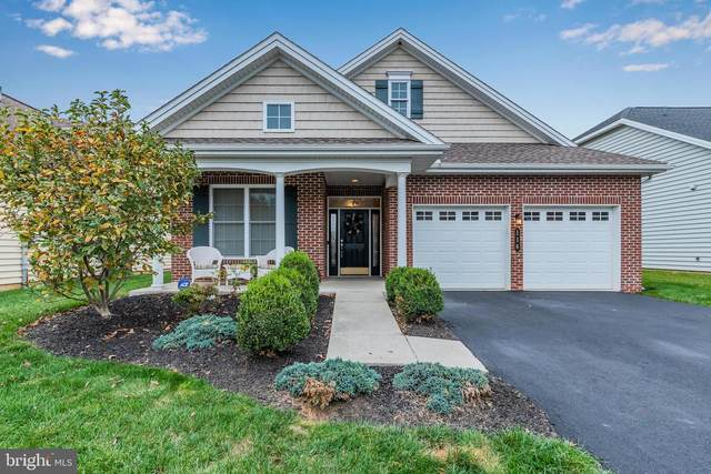 116 James Madison Drive, MECHANICSBURG, PA 17050 (#PACB128086) :: The Jim Powers Team