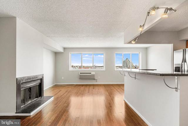 200-10 Lombard Street #718, PHILADELPHIA, PA 19147 (#PAPH937394) :: ExecuHome Realty