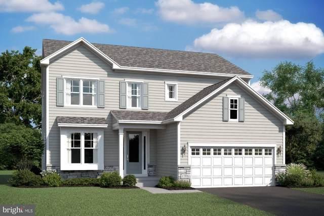 411 Whispering Elm Lane, MILLERSVILLE, MD 21108 (#MDAA447384) :: The Riffle Group of Keller Williams Select Realtors