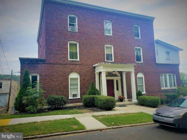 Piedmont Avenue, CUMBERLAND, MD 21502 (#MDAL135302) :: The Licata Group/Keller Williams Realty