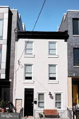 1620 N 3RD Street, PHILADELPHIA, PA 19122 (#PAPH937406) :: Murray & Co. Real Estate