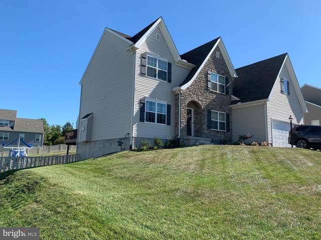 645 Plain Way, YORK, PA 17408 (#PAYK145816) :: Liz Hamberger Real Estate Team of KW Keystone Realty
