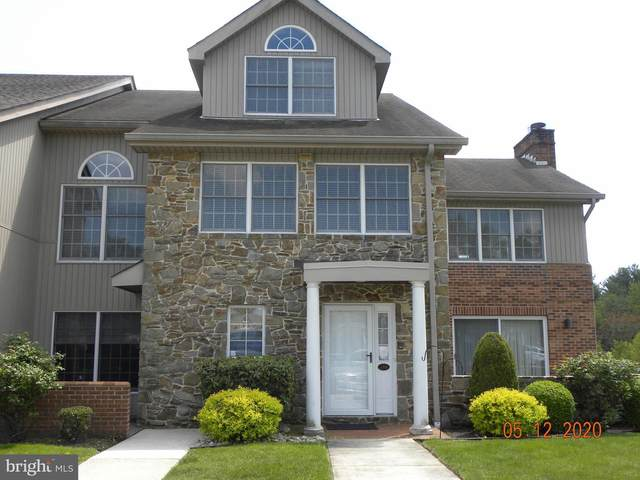 3001 E Chestnut Avenue E J96, VINELAND, NJ 08361 (#NJCB129012) :: Daunno Realty Services, LLC