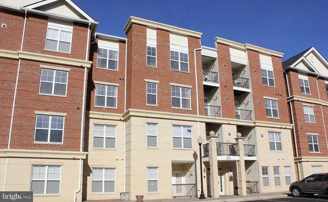 205 Meeting House Station Square #206, HERNDON, VA 20170 (#VAFX1156608) :: Pearson Smith Realty