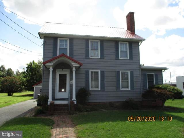 512 E Market, GEORGETOWN, DE 19947 (#DESU169598) :: RE/MAX Coast and Country