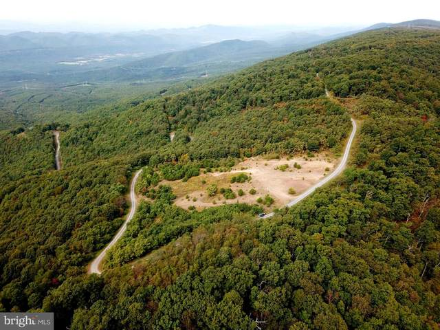 Lot 261 South Branch Mountain Road, MOOREFIELD, WV 26836 (#WVHD106360) :: The Licata Group/Keller Williams Realty