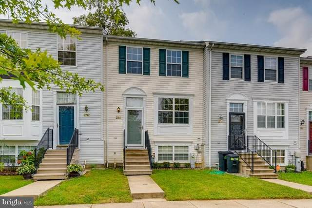 2745 Claybrooke Drive, BALTIMORE, MD 21244 (#MDBC507214) :: SP Home Team