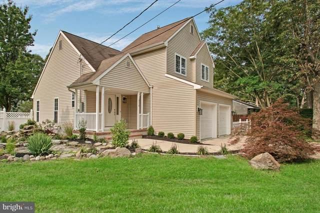 Sandy Circle, MANAHAWKIN, NJ 08050 (#NJOC403114) :: Pearson Smith Realty