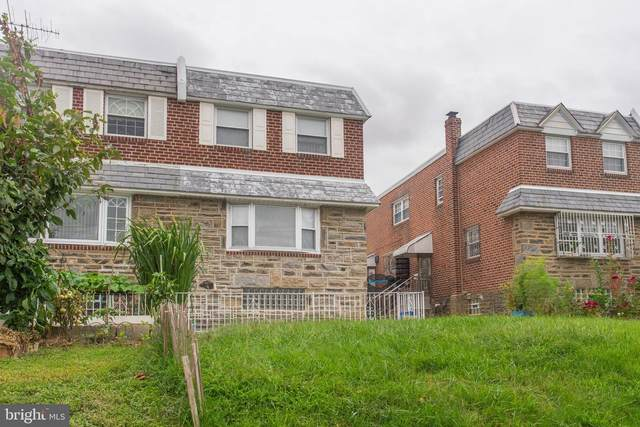 7423 Brous Avenue, PHILADELPHIA, PA 19152 (#PAPH937412) :: Ramus Realty Group